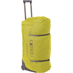 Exped Galaxy Roller Duffle lichen green